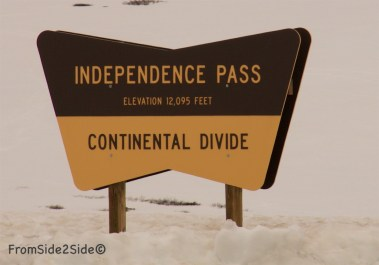 Independence Pass 5