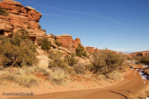 Canyonlands-Needles 13