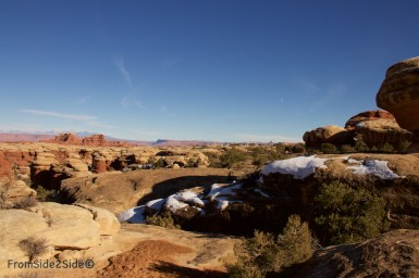 Canyonlands-Needles 25