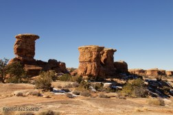 Canyonlands-Needles 5