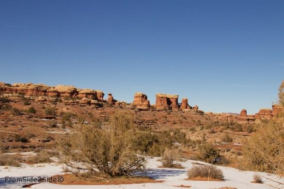 Canyonlands-Needles 9