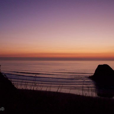 Oregon Coasts 1