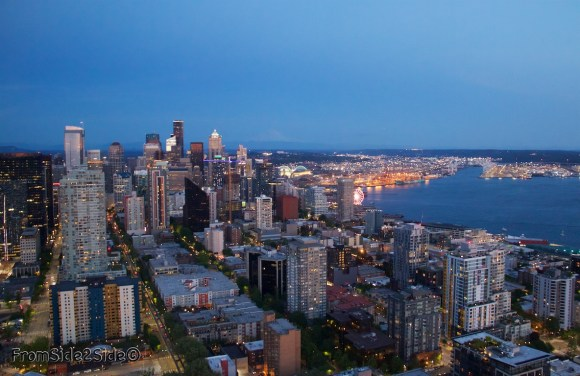 Seattle-Space-Needle 34