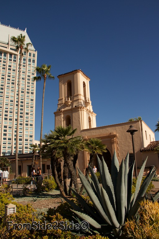 san Diego 6