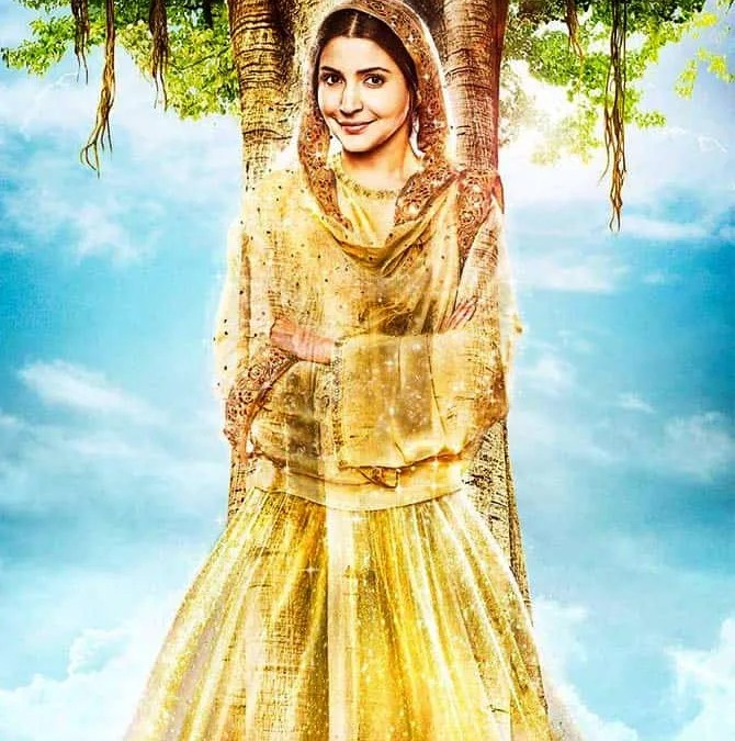 Phillauri (2017) – Movie Review