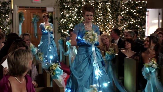 Modern-Family-bridesmaid-dresses