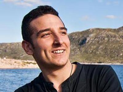 Daniel Martínez
