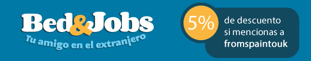 Bed&Jobs descuento