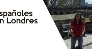 Mireia Florido - Españoles en Londres