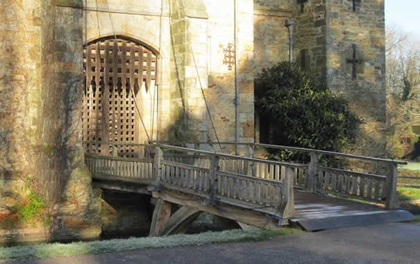 Gatehouse de 1270