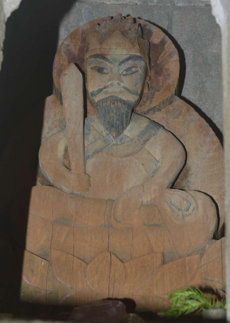 28 Fudo Myoo Dharmapala Protector