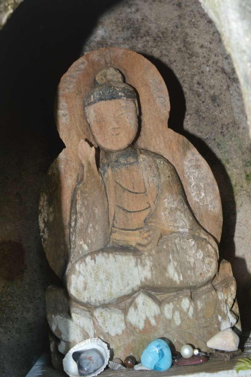 53 Shakyamuni Buddha