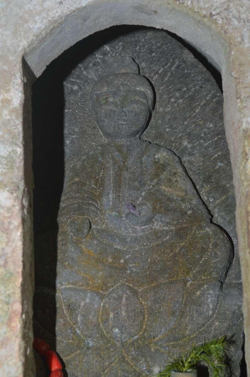 63 Amitabha or Odaisan healer