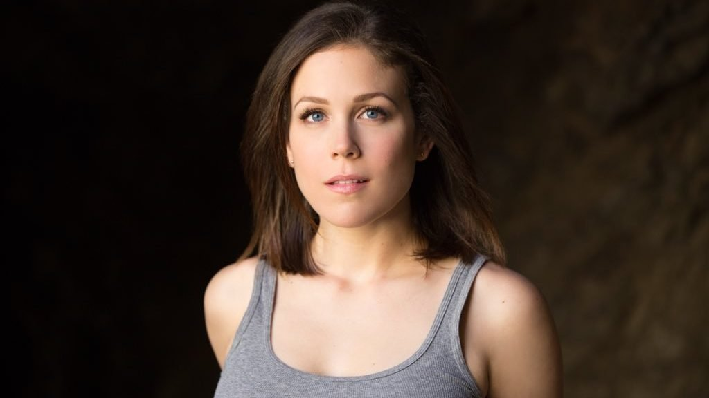 10 questions with Erin Krakow • From The Desk