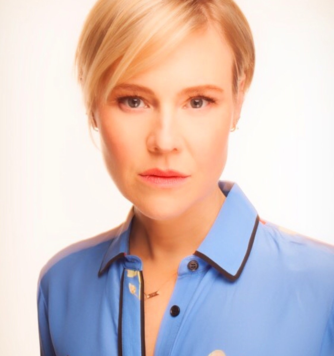 10 Questions With Kristin Booth