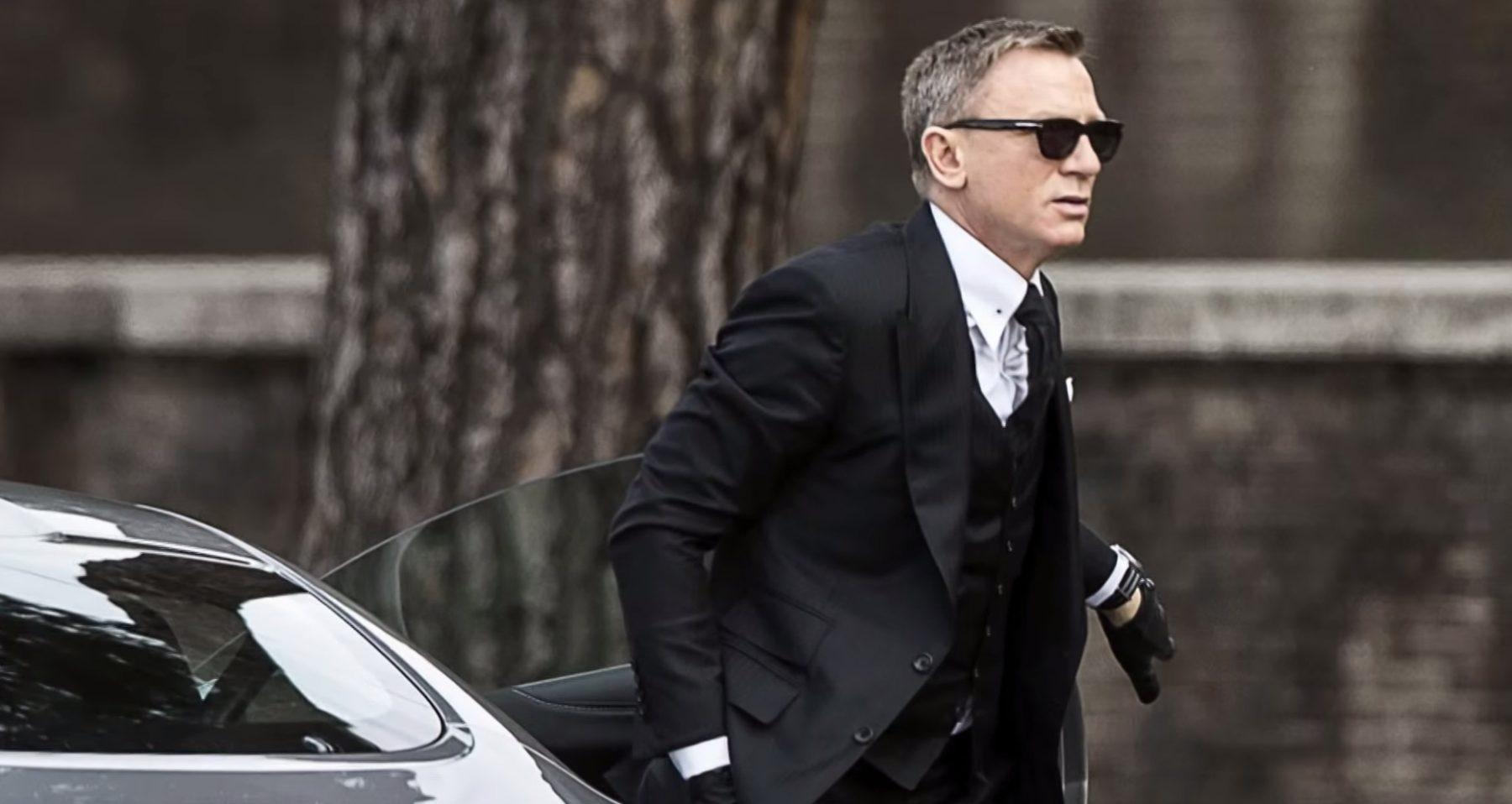 Tom Ford sunglasses in Sprectre