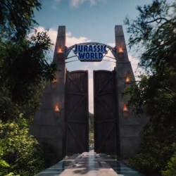 Music from Jurassic World (2015)