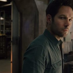 Shirt Paul Rudd in Ant-Man (2015)