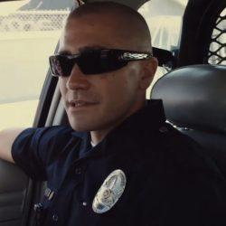Sunglasses Jake Gyllenhaal in End of Watch (2012)