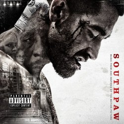 Music Southpaw (2015)