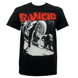 Rancid shirt Allie Marie Evans in Maximum Ride (2016)