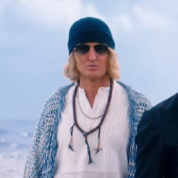 Sunglasses Owen Wilson in Zoolander 2 (2016)