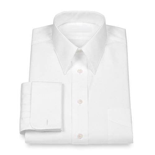 White tuxedo shirt Jamie Dornan Fifty Shades Darker (2017)