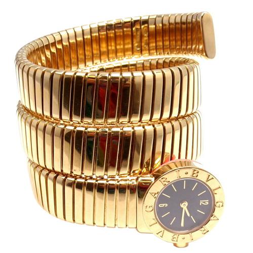 Golden Bracelet Watch Amy Adams in Nocturnal Animals (2016)