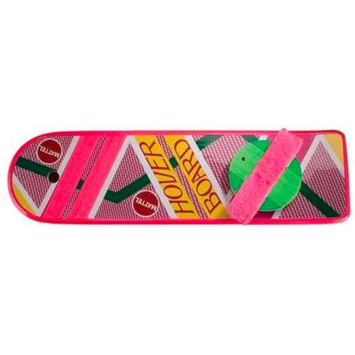 Mattel Hover Board in Back to the Future Part II (1989)