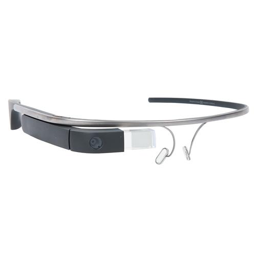 Google Glass Reid Scott in Dean (2016)