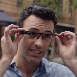 Google Glass Reid Scott in Dean (2016)