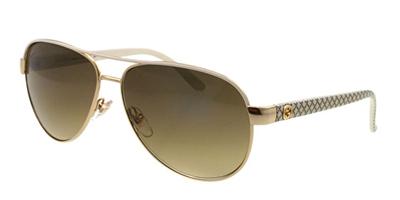 Gucci 4239 Aviator sunglasses