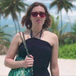 Sunglasses Mandy Moore in 47 Meters Down (2017)