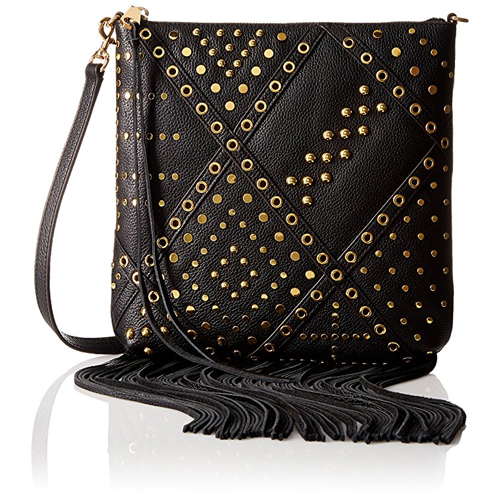 Studded cross-body bag Andy Allo in Pitch Perfect 3 (2017)