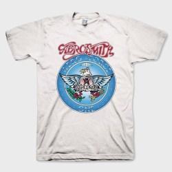 Aerosmith T-Shirt Adam Devine in When We First Met (2018)