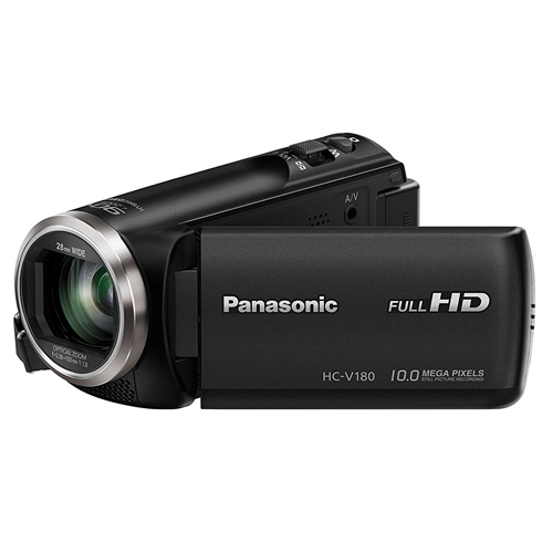 Full HD Panasonic Camera Jack Dylan Grazer in Shazam! (2019)