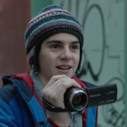 Full HD Panasonic Camera Jack Dylan Grazer in Shazam! (2019)