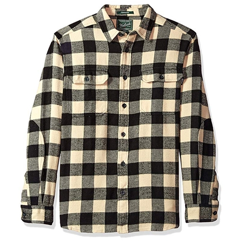 Black and white plaid shirt Alex Neustaedter in A.X.L. (2018)