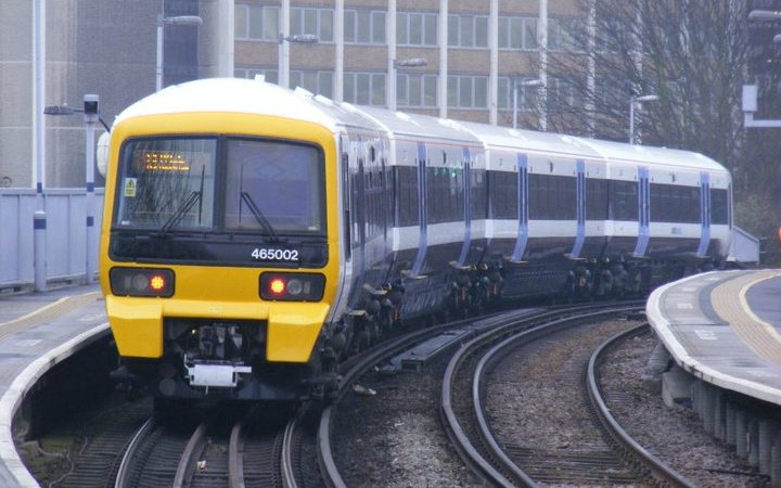 Government to takeover Southeastern if no extension agreement reached