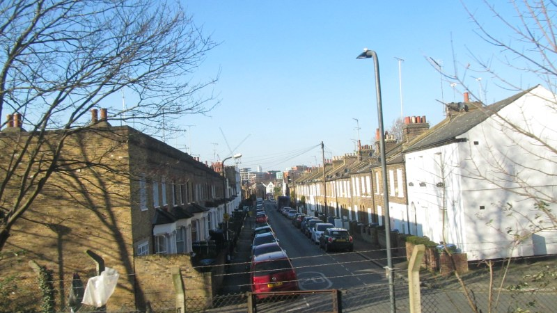 Just 2.6% of estimated HMO landlords so far registered in Greenwich borough