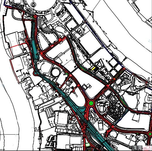 Is Greenwich Peninsula Busway Transfering To Greenwich Council