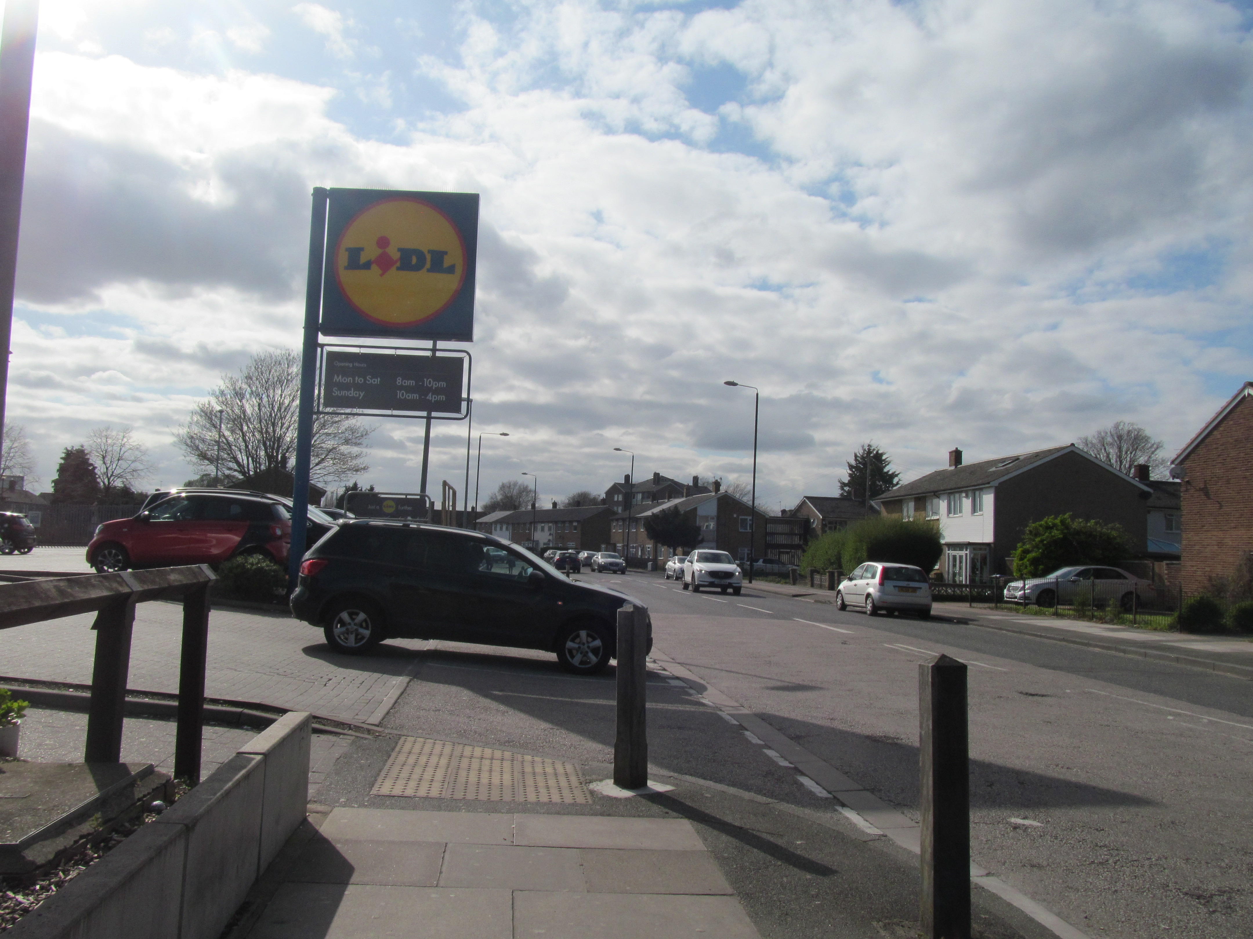 Lidl now looking to build 3,000 homes above shops – impact at Abbey Wood, Woolwich, Erith and more?