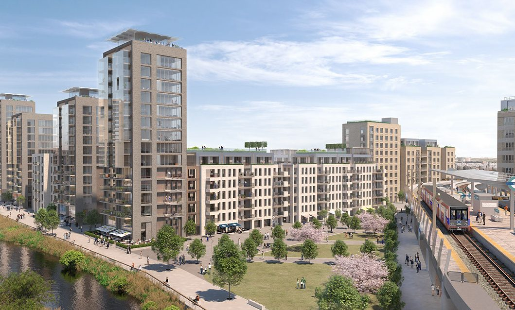 Thamesmead transport: Greenwich Council allocate £150,000 for new study and 15,000 homes