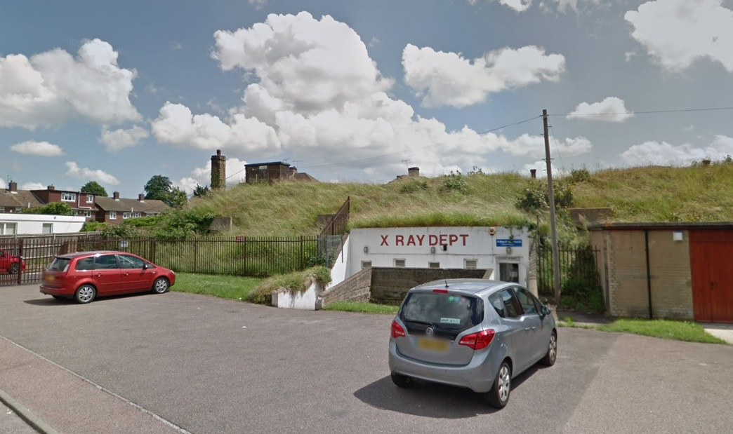 Erith Hospital expansion planned with mental health services and larger car park