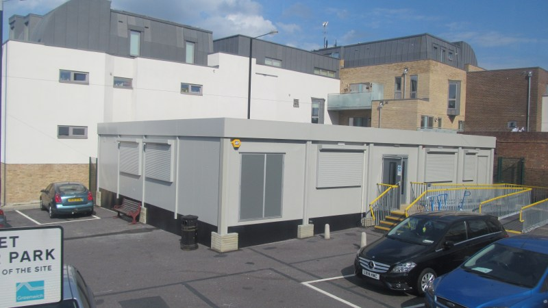 Walk-in test centre coming to Plumstead High Street