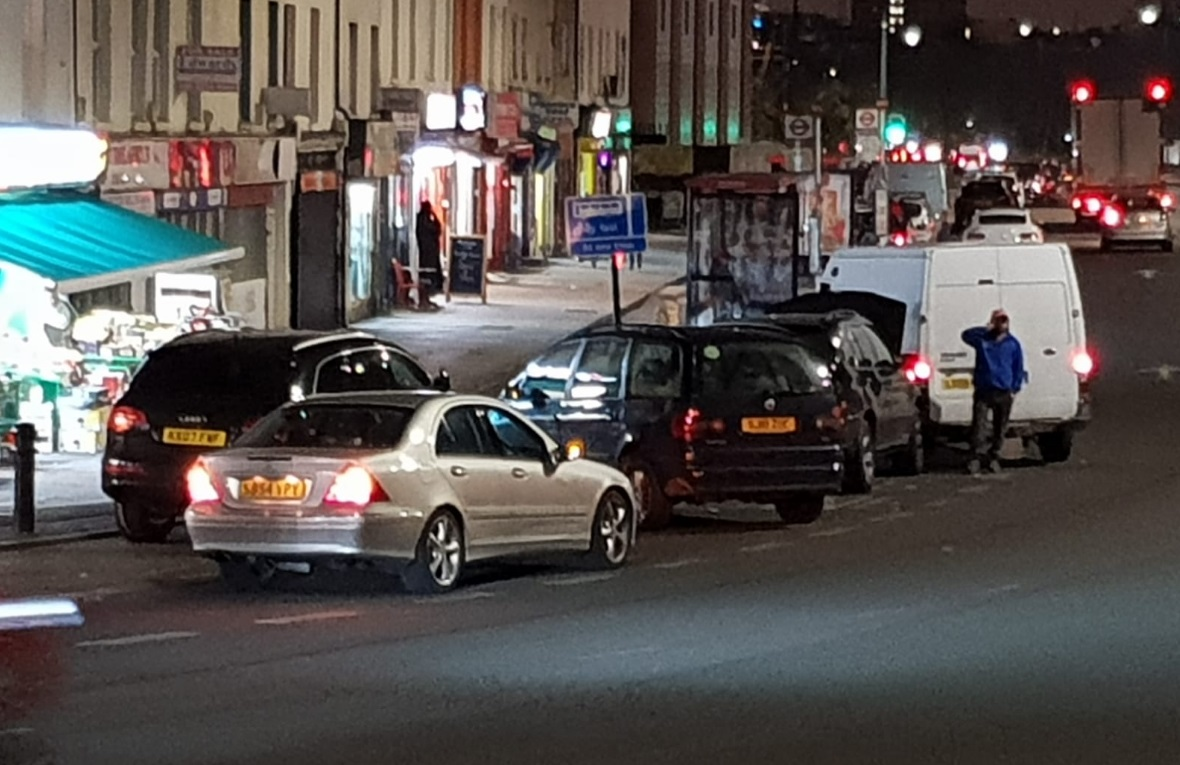 Greenwich Council finally getting on top of parking budget shambles