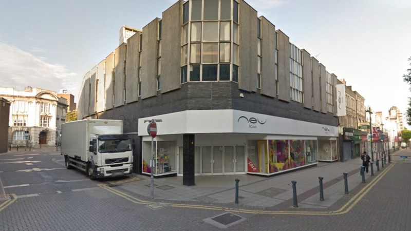 New Look to shut 100 stores – impact across SE London?