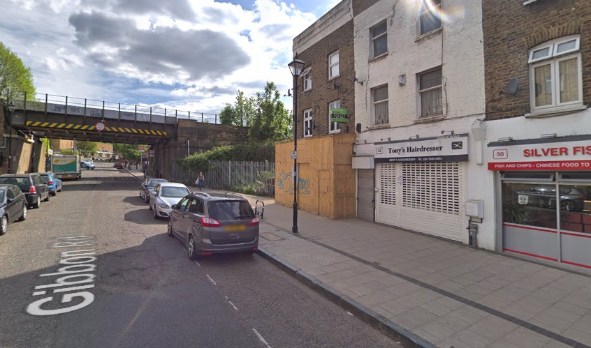 Nunhead station closed by police following suspected stabbing