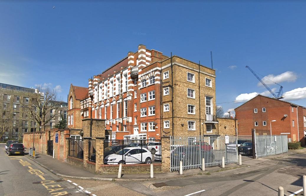 Two teens stabbed near Peckham Primary school
