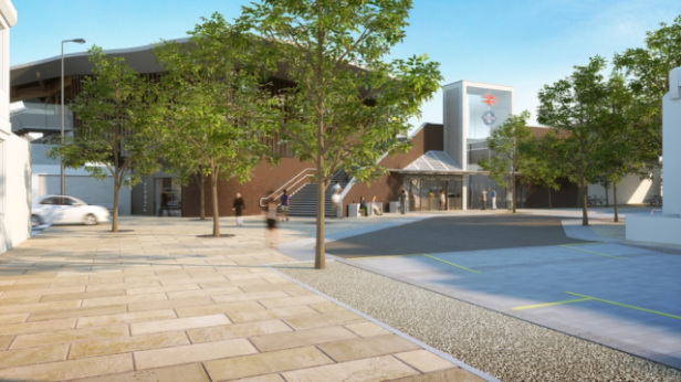 Petition launched after Abbey Wood improvements fail to match plans
